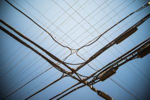 Greener grid - credit: Daniel Hoherd, FlickrCC