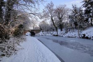 winter coats, credit: barnyz, flickrCC