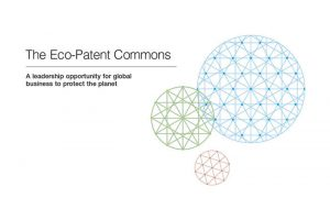 green patents