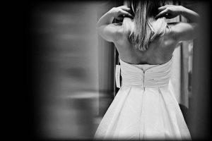 Wedding Dress Credit: James III Green, FlickrCC
