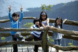climate kids. credit; Triggerhapi, FlickrCC