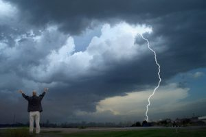 Are Storms Getting Worse?