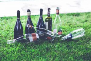 environmental impact of alcohol